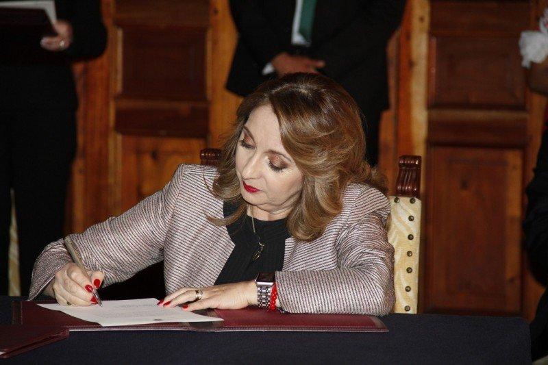 Ecuador tiene nueva ministra de Turismo