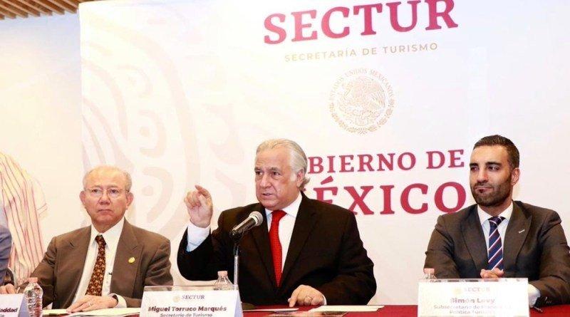 Desaparece el Consejo de Promoción Turística en México