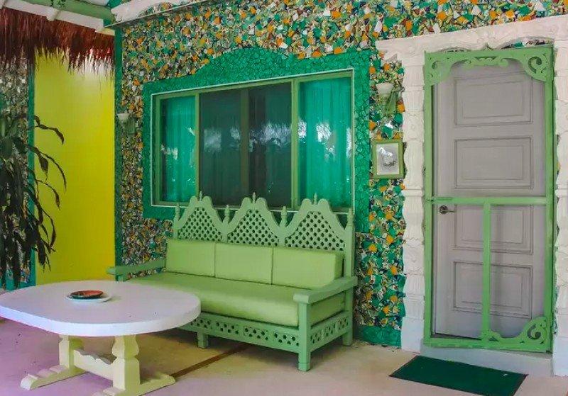 Habrá 41 villas y la casa donde vivía el Cantante Juan Gabriel.