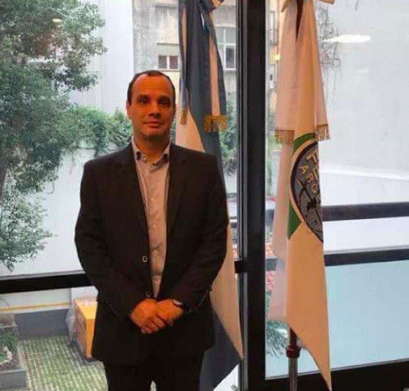 Aldo Santalucia.