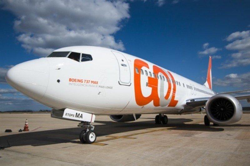 GOL apura la renovación de su flota pensando en nuevos destinos