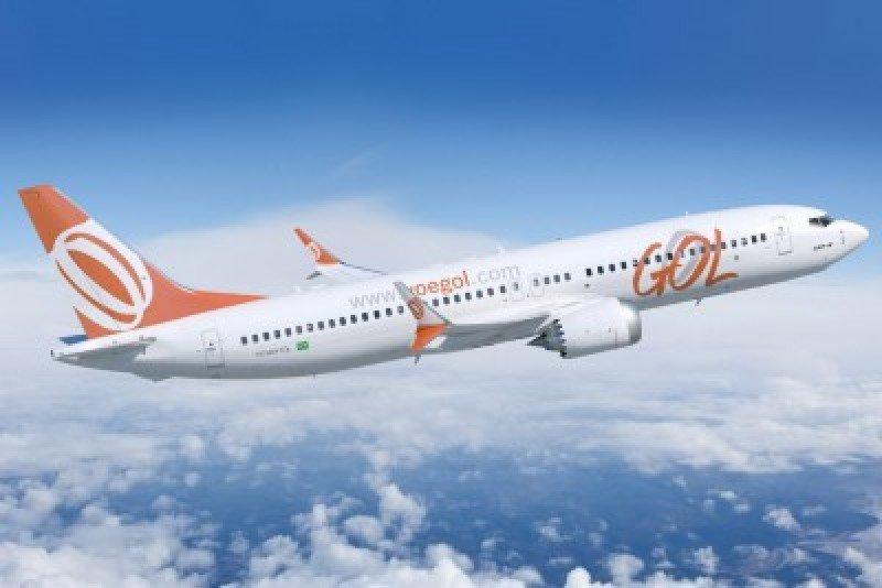 GOL tendrá 186 vuelos adicionales entre la Argentina y Brasil