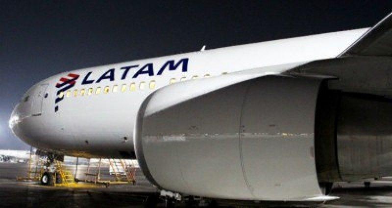 Latam Argentina abre vuelo de verano entre Salta e Iguazú