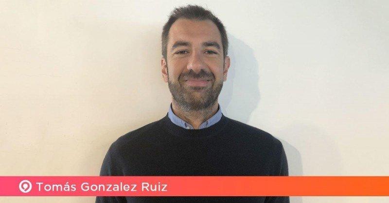 Tomás González Ruiz, CPO de Almundo.com