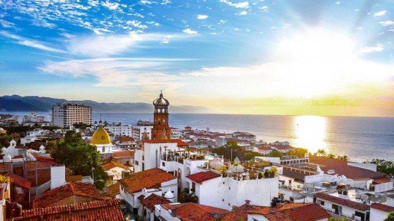 Turismo internacional creció 15% en Puerto Vallarta este año