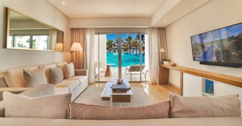 Meliá abre un nuevo resort en Punta Cana tras una inversión de US$ 110 millones