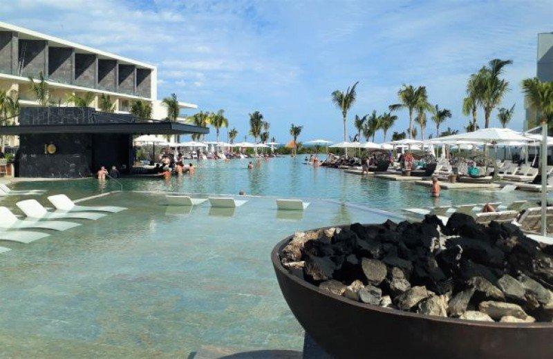 Grand Palladium Costa Mujeres y TRS Coral, dos de los nuevos hoteles inaugurados en México este año.