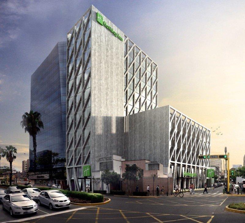 Holiday Inn Lima Miraflores abrirá en el segundo semestre de 2019