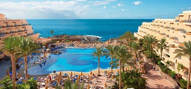 Riu Compra El Hotel Buena Vista De Tenerife E Invertirá 30 M En Su