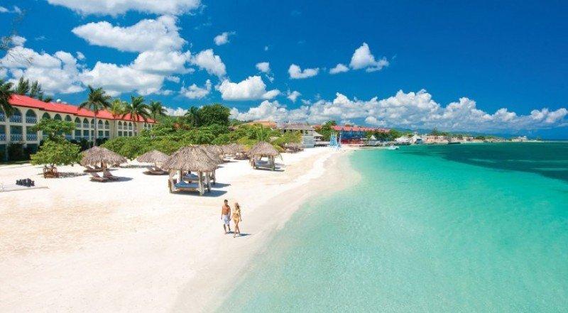 Jamaica estima haber generado US$ 3.300 millones en turismo