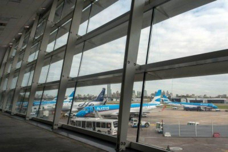 Argentina con tickets aéreos un 27,5% más caros en enero y febrero