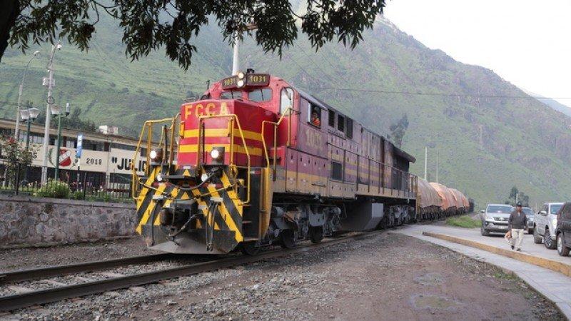 Fotos: Ministerio de Transporte y Comunicaciones