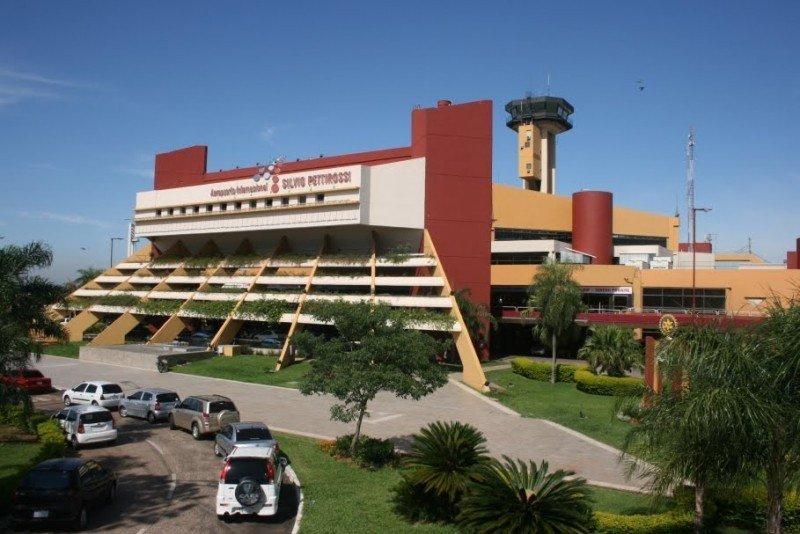 El Aeropuerto Silvio Pettirossi incrementó un 7,7% el número de pasajeros en 2018.