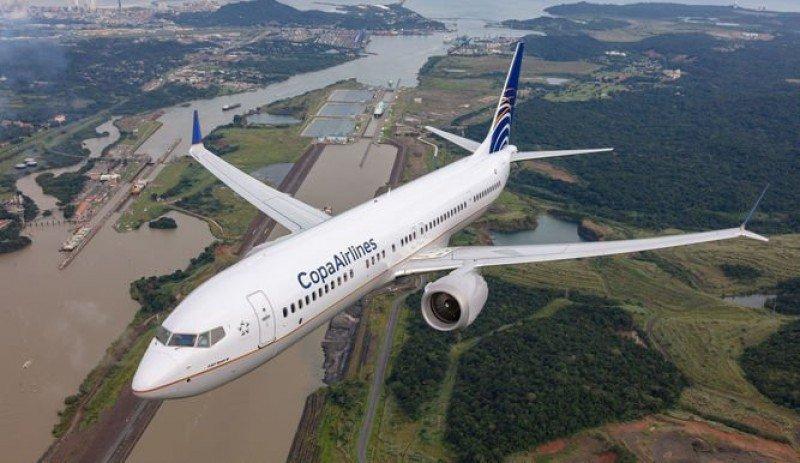 Copa Airlines fue la aerolínea más puntual del mundo en 2018