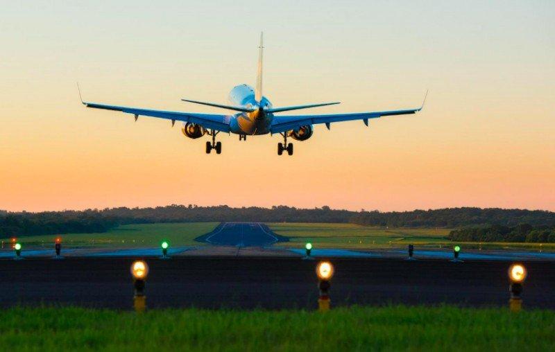 Argentina tuvo 29 millones de pasajeros en vuelos domésticos e internacionales en 2018 (Foto: EANA)