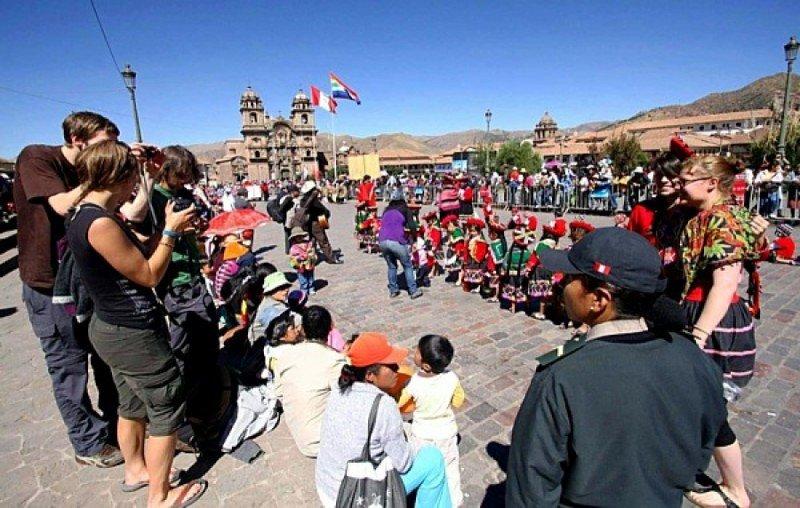 La variación de precios y tarifas turísticas en Perú obedeció al alza de la cotización del dólar y al incremento de la demanda de excursiones y paseos. Foto: Portal de Turismo