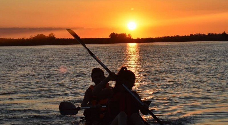 Uruguay adjudicó obras de estación náutica en Bella Unión