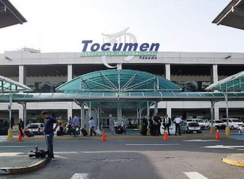 Principal aeropuerto de Panamá premiado por su puntualidad