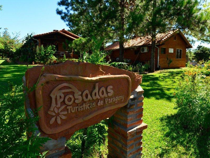 Posadas turísticas, uno de los nuevos productos que estimuló el turismo interno.