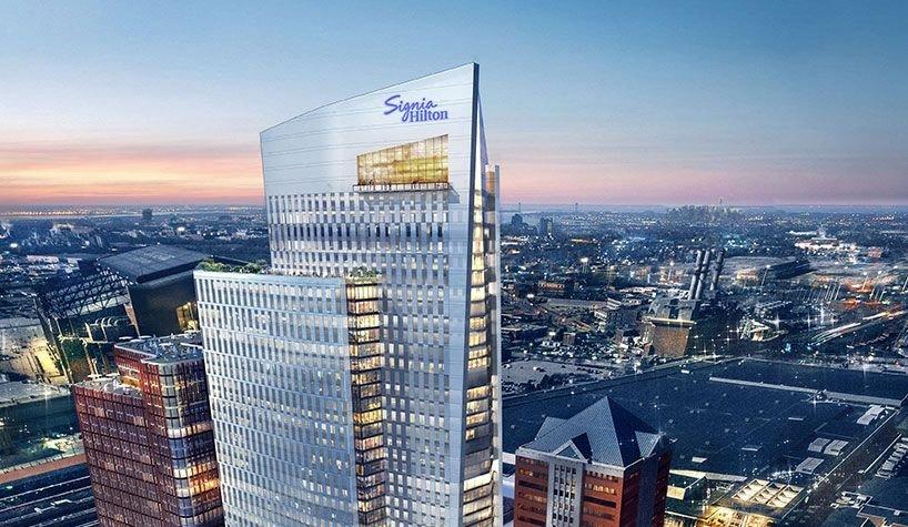 Signia Hilton es la nueva marca especializada en reuniones y eventos de alto estándar