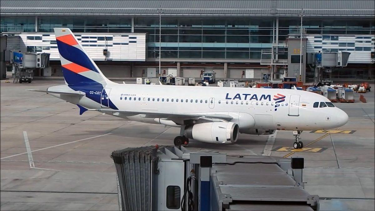 LATAM Airlines Colombia anuncia su proceso de expansión