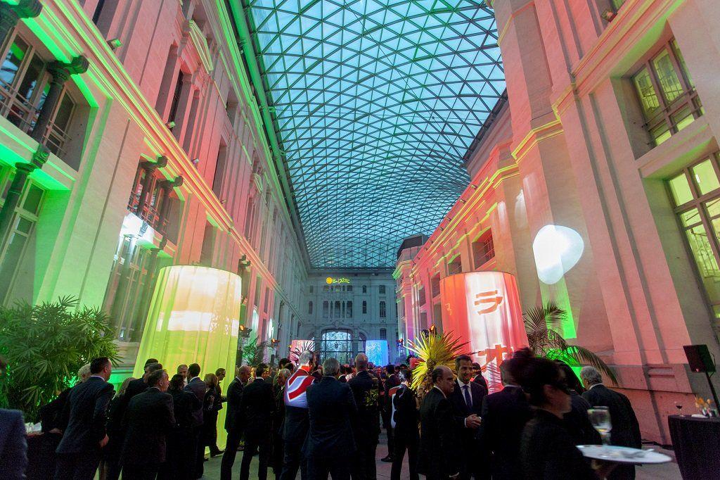 El Grupo Pacífico proyecta un aumento de viajes de incentivos de España a destinos latinoamericanos
