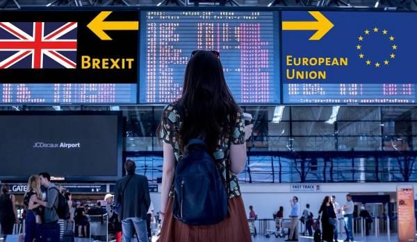 Los vuelos entre UE y Reino Unido, en tierra desde enero si no hay acuerdo  | Transportes