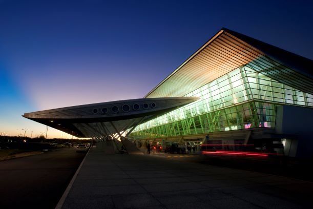Aeropuerto de Punta del Este