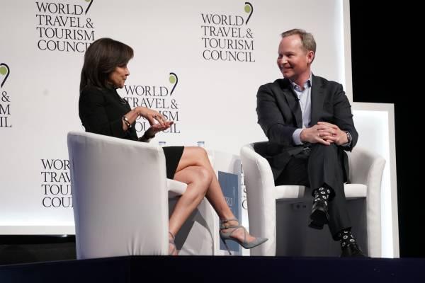 Los líderes de la industria miran al futuro apoyándose en la tecnología