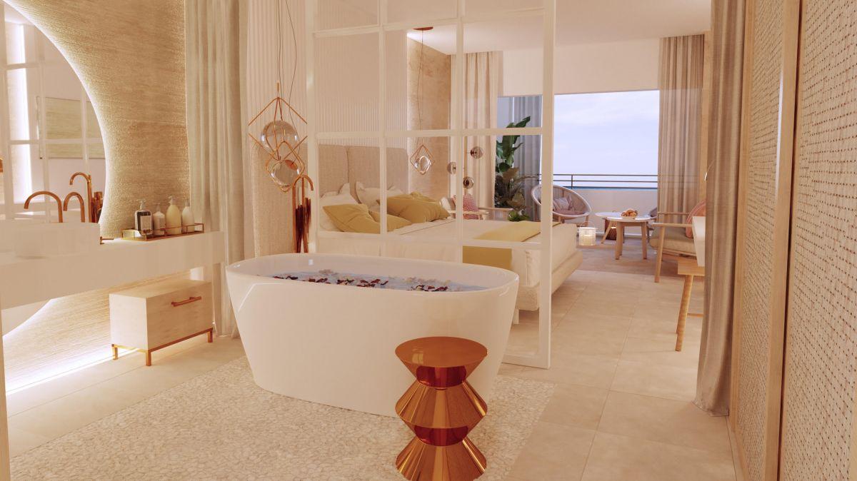 Aguas de Ibiza estrena 32 nuevas habitaciones tras una renovación de 6 M € | Hoteles y Alojamientos