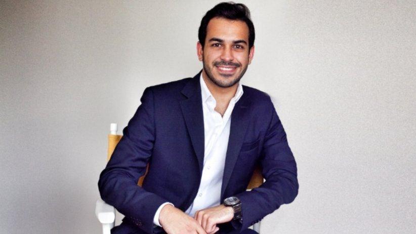 Freddy Domínguez fue ascendido al cargo de Vicepresidente para Latinoamérica de la plataforma