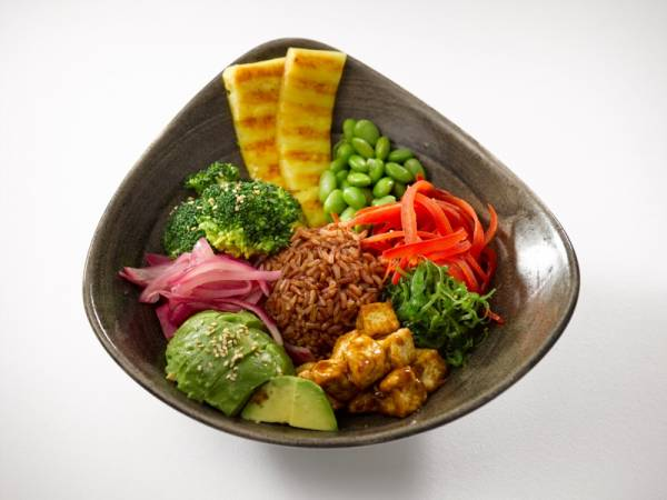 Veganismo: la tendencia gastronómica imparable que llega al turismo | Innovación