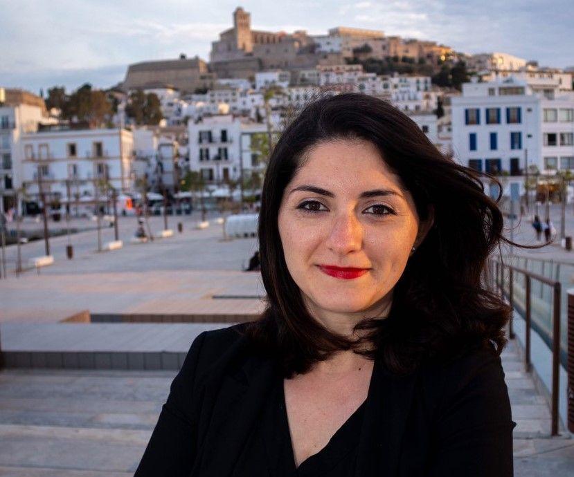 Adriana Parisi, head of Loyalty de Palladium
