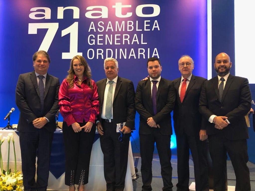 ANATO eligió su directiva para el período 2019/2021