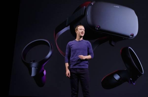 Facebook quiere que compres tu próximo viaje usando un casco