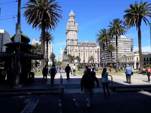 Montevideo fue elegida por sus esfuerzos para integrar