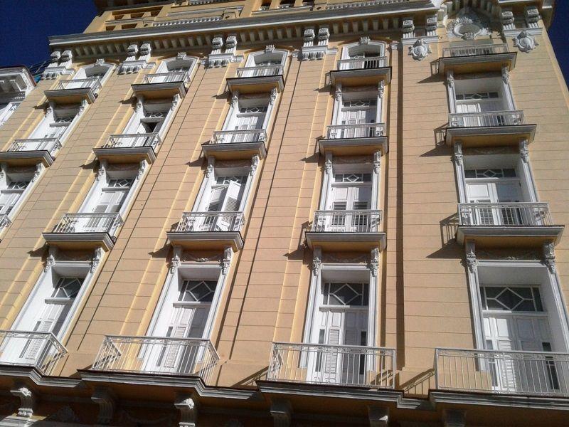 Hotel Meliá San Carlos en Cienfuegos