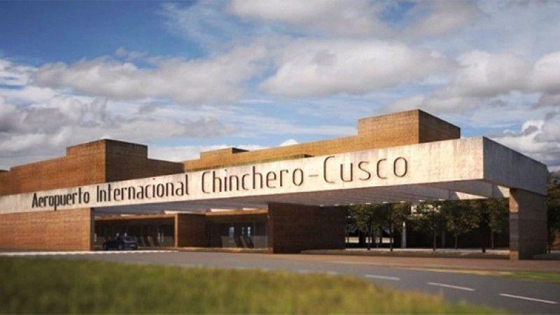 Empresas De Cuatro Paises Finalistas Para Asesorar Aeropuerto De Cusco Transportes