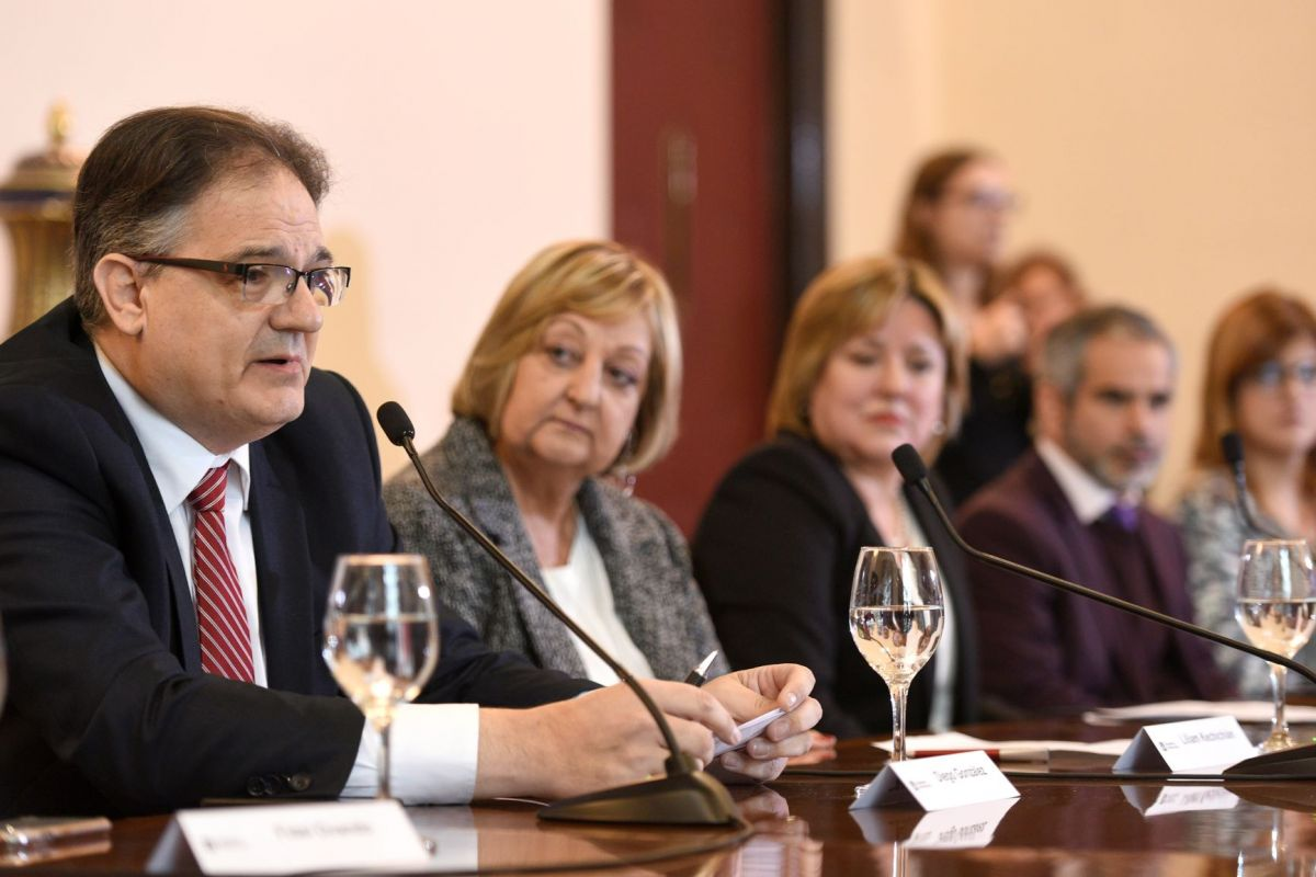 Diego González, presidente de la Red Iberoamericana de Turismo Accesible