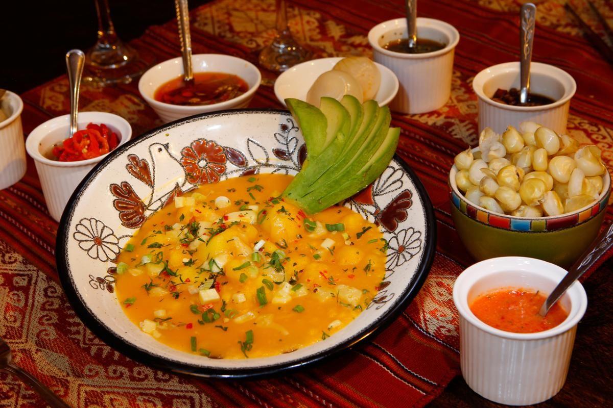Ecuador lleva 15 años preparándose para ser el nuevo destino gastronómico de Latinoamérica