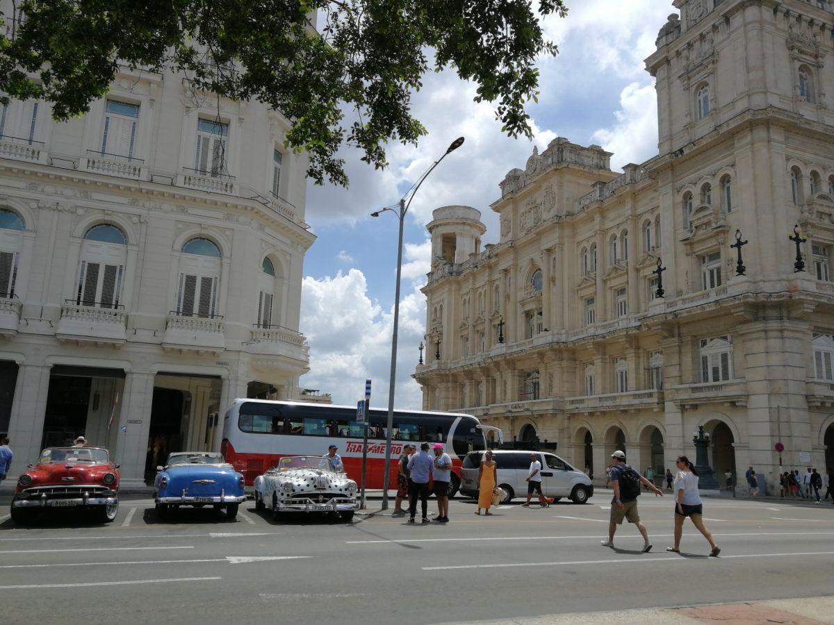 OFAC se lanza contra agencias de viajes — Bloqueo contra Cuba