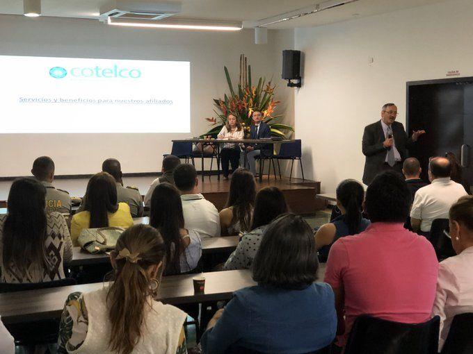Cotelco celebra sus 65 años este 16 de junio