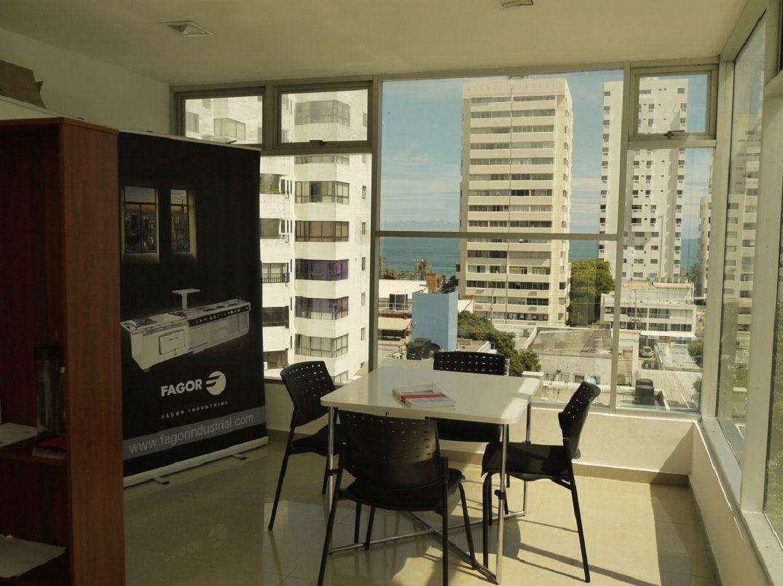Onnera Contracto instala su nueva oficina en Cartagena, Colombia