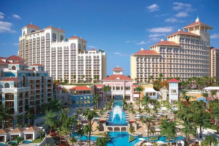 Para los hoteles del Caribe, Booking.com los está poniendo en desventaja