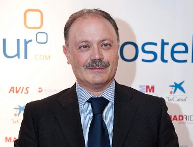 Víctor Moneo, director de Iberia para América Latina