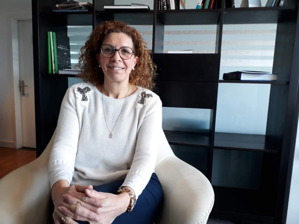 Ilana Gateño, directora de About Hotels
