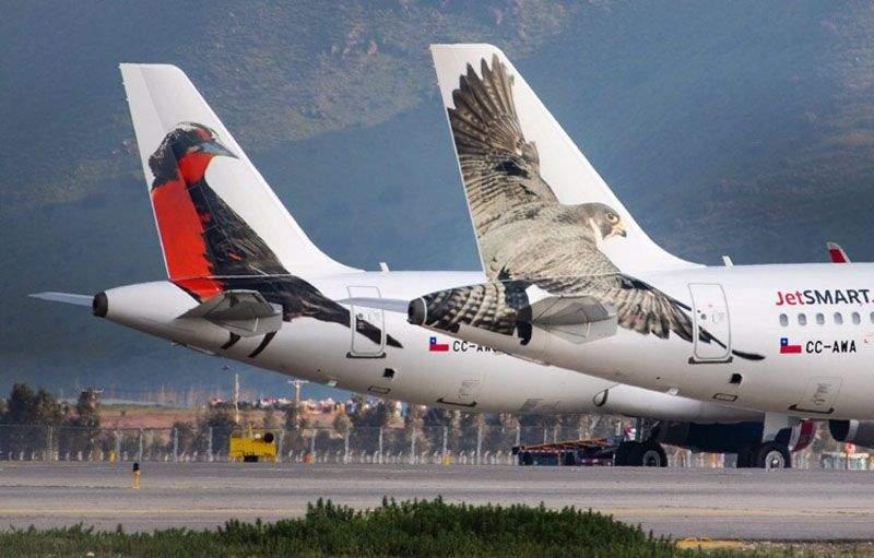 JetSmart quiere entrar de lleno al mercado colombiano.