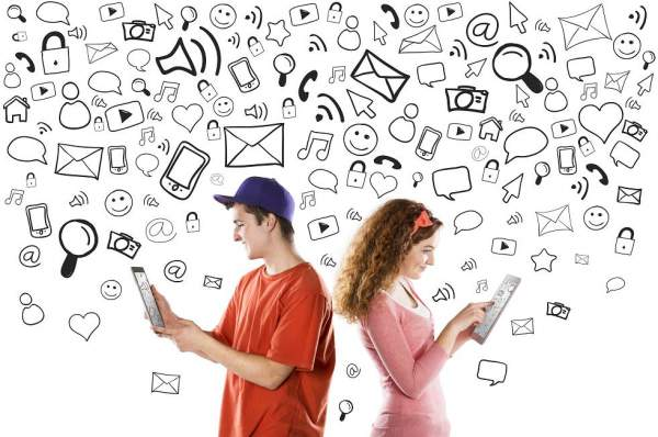 El contenido generado por usuarios gana peso frente al de los influencers
