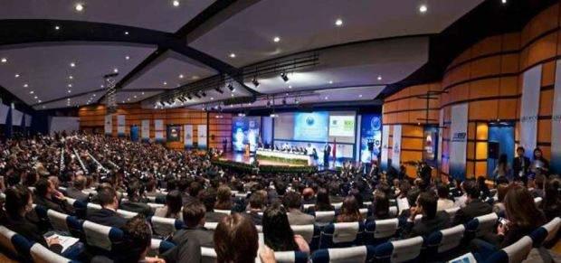 Sao Paulo, Bogotá y Lima encabezan la lista de destinos de reuniones favoritos en Latinoamérica para 2020