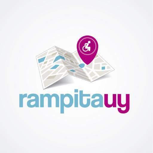 La aplicación RampitaUY reúne los recursos en Uruguay